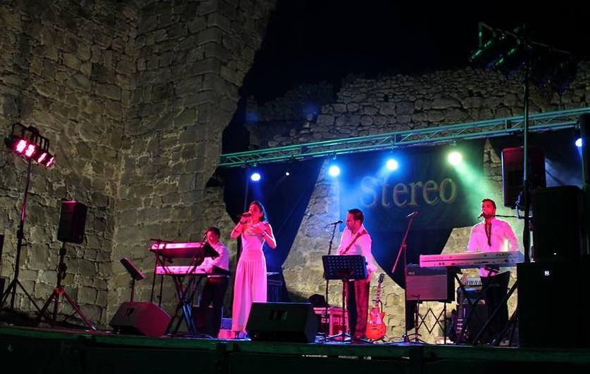 Orquestas - MUSICAL STEREO