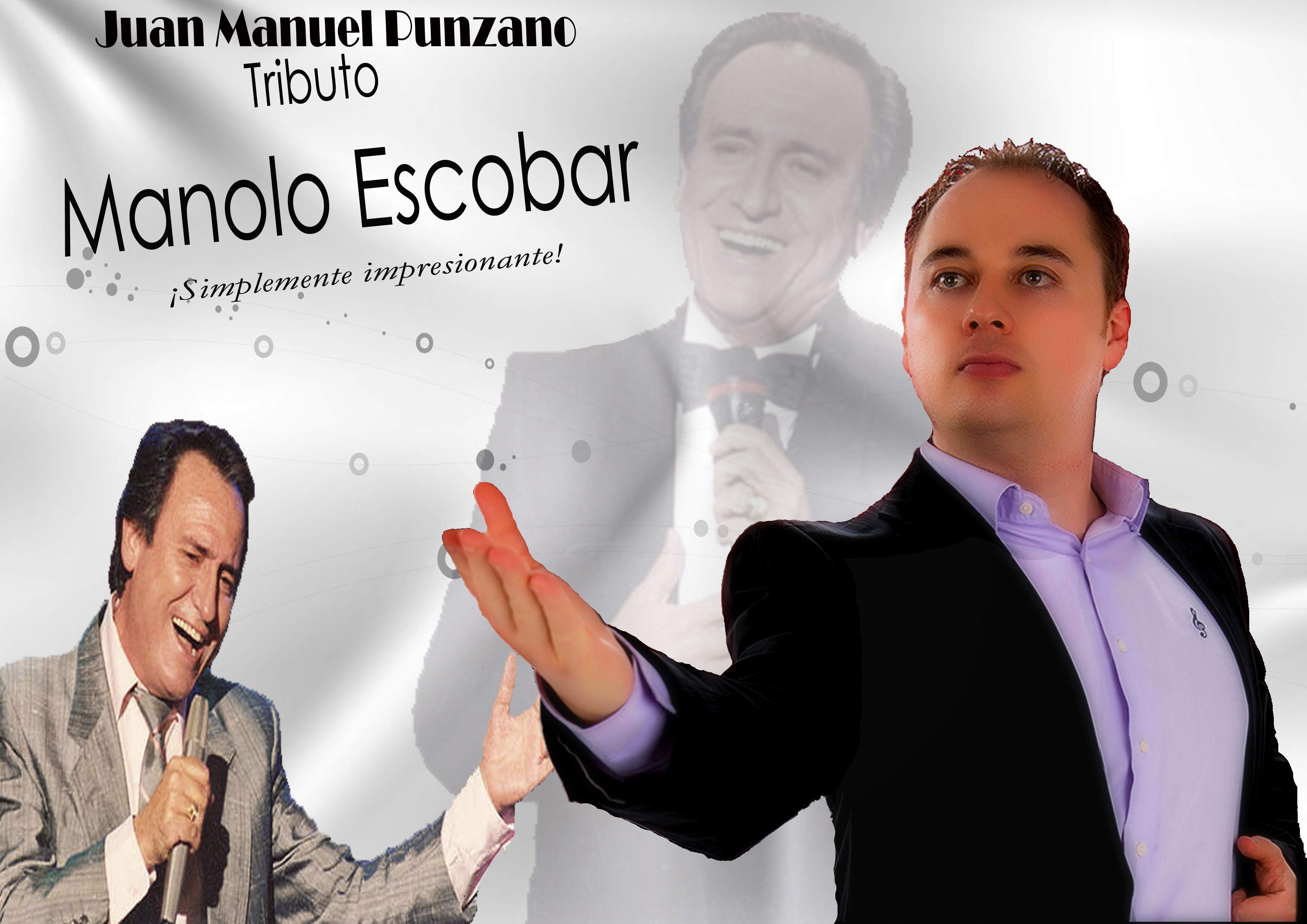 TRIBUTO A MANOLO ESCOBAR