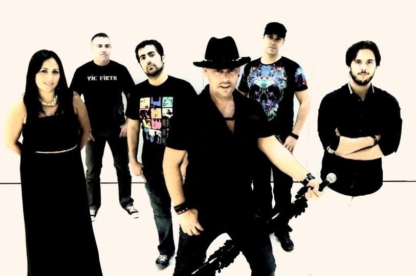grupos de versiones - abolengo rock foto