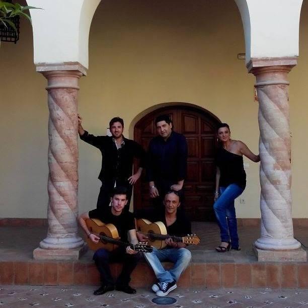 grupos de flamenco