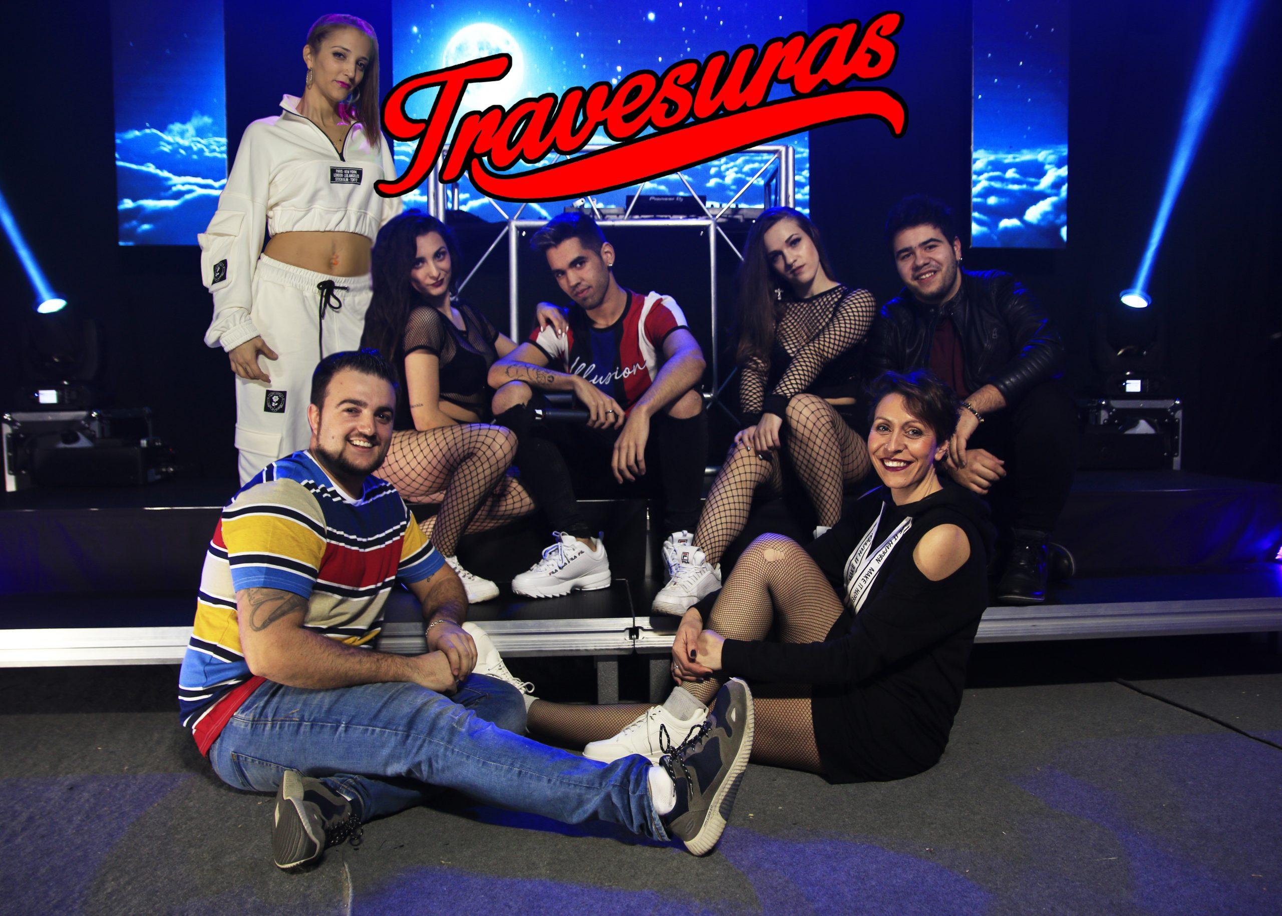 Travesuras Disco Show