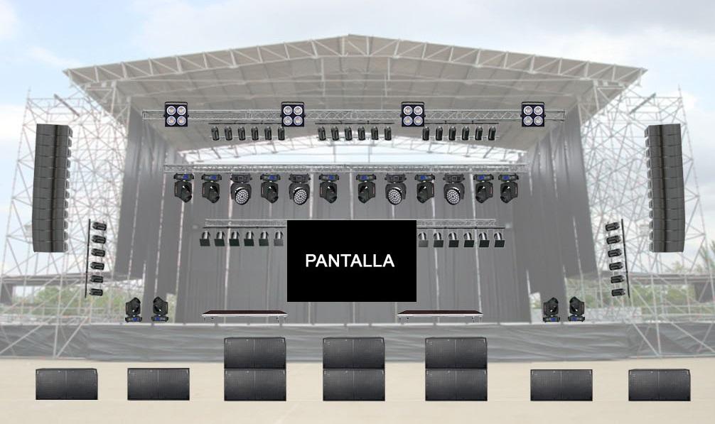 Proyecto Festival SONYSON